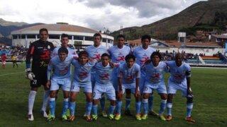 Jugadores de Real Garcilaso intentaron frenar insultos racistas contra Tinga