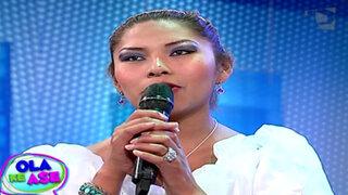 Baila al ritmo del huayno con Yarita Lizet y su tema 'Que fue de nuestro amor'