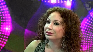 Janet Barboza habla de su 'affaire' con Roberto Martínez y la bronca con Jean Paul