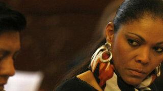 Fiscalía de la Nación abre investigación a la congresista Cenaida Uribe