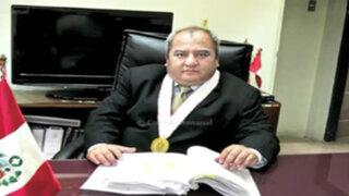 Caso Ecoteva: cuñado de Juan Jiménez Mayor tendrá a su cargo el proceso