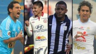 Copa Inca 2014: conoce la programación de la primera fecha del torneo