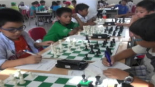 Conoce a los ganadores del torneo de ajedrez Copa IPD 2014 para adolescentes