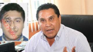 SJL: Asesinaron a balazos al hijo del alcalde Carlos Burgos