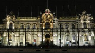 Nuevos ministros de Vivienda y Trabajo jurarían esta noche