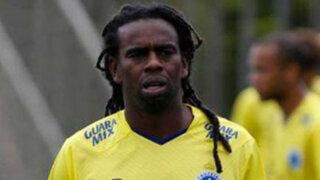 Insultos racistas a jugador del Cruzeiro causaron indignación en el panorama mundial