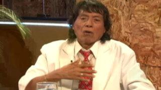 El extraordinario testimonio de salvación del gran Iván Cruz