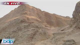 Municipalidad de Barranco iniciará obras de limpieza en Costa Verde
