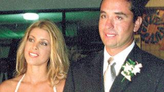 Martínez habría confesado a Gisela que no quería casarse con Viviana Rivasplata
