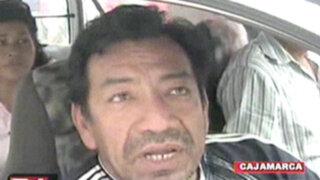 Cajamarca: Liberan a ingeniero secuestrado por comunidad Awajún