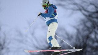 Espectaculares imágenes de la última jornada de los Juegos Olímpicos Sochi 2014