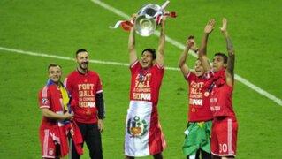 Claudio Pizarro reveló la razón por la que no llegó a fichar por el Real Madrid