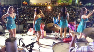 Mil Disculpas: una mirada a la exitosa carrera musical de Corazón Serrano