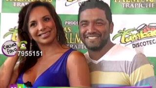 Mil Disculpas: Mónica Cabrejos y Marco 'Chemo' Ruíz nuevamente juntos