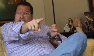 Limeños opinan sobre posible postulación de Phillip Butters a la alcaldía de Lima