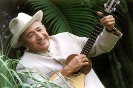 Falleció Simón Díaz, compositor del famoso tema 'Caballo Viejo'