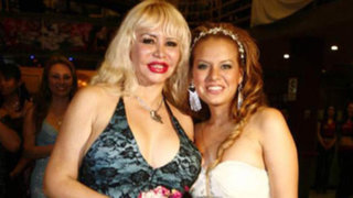 Susy Díaz rompió su silencio tras denuncia de Flor Polo contra Néstor Villanueva