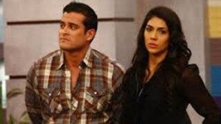 Christian Domínguez confirma denuncia penal contra su ex pareja Vania Bludau