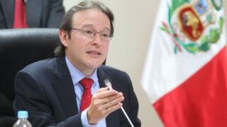 Alberto Valenzuela: Todo parece indicar que Susana Villarán irá a la reelección