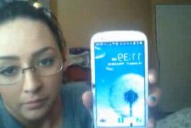 VIDEO: joven desenmascara en Internet a profesora que habría abusado de ella