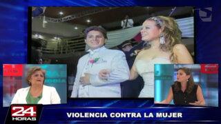 Carmen Gonzales: Florcita Polo no es ninguna heroína por denunciar maltrato