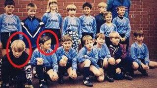 Mesut Ozil y su larga amistad con Manuel Neuer desde el colegio