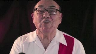 Hijo de Óscar Avilés pide rezar por su padre y asegura que su salud sigue estable
