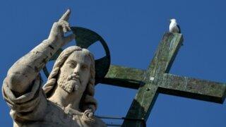 Militar de EEUU: Jesús volverá portando un rifle AR-15 y manchado de sangre