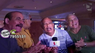 El Gran Combo de Puerto Rico regresa para poner a bailar a Lima