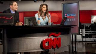 Venezuela: retiran permiso de trabajo a periodista Patricia Janiot y equipo de CNN