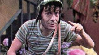 Enemigos Públicos: el entrañable Chespirito celebra 85 años de vida