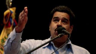 Nicolás Maduro retrocede y readmite a periodistas de CNN en Venezuela