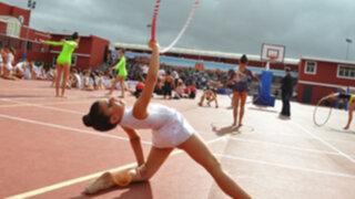 Deporte Joven: la danza como un eficaz método para el buen estado físico