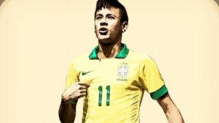 Libro autobiográfico de Neymar saldrá a la venta este 26 de febrero