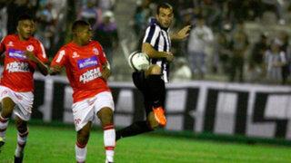 Bloque Deportivo: Alianza Lima empató 1-1 con Juan Aurich en Matute