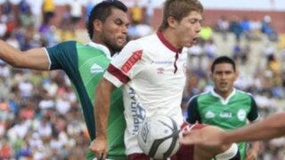 Copa Inca: Universitario suma nueva derrota contra Los Caimanes (0-1)