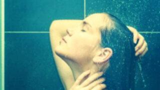 Científicos aseguran que bañarse todos los días es malo para la piel