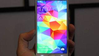 FOTOS: filtran imágenes y características del nuevo Samsung Galaxy S5