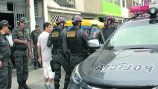 """""""Loco Aroni"""" niega haber asesinado al hijo del alcalde Carlos Burgos"""