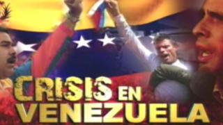 Crisis en Venezuela: Capriles niega reunirse con Maduro pese a protestas