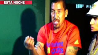 Mario 'Machito' Gómez fue detenido por manejar en aparente estado de ebriedad