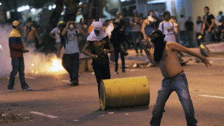 A 18 se incrementó la cifra de muertos por las protestas en Venezuela
