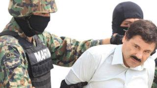 """Drone y teléfono satelital fueron claves en la captura del """"Chapo"""" Guzmán"""