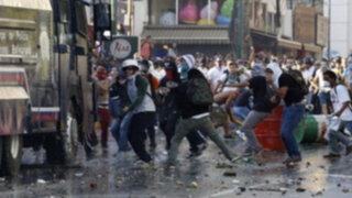 Analista politico de izquierda asegura que conflicto en Venezuela se solucionará