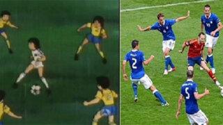 Creador de 'Súper Campeones' cree que Iniesta es el más parecido a Oliver