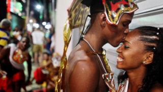 Regalarán 104 millones de preservativos durante Carnaval de Río de Janeiro