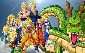 Dragon Ball Z: un día como hoy hace 28 años se estrenó el exitoso anime