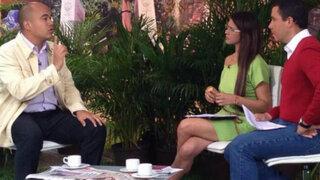 Noticias de las 7: ministro venezolano y su polémica frase sobre la crisis en su país