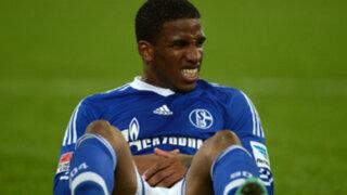 Bloque Deportivo: Schalke con Farfán cayó 6-1 ante Real Madrid