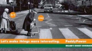 FOTOS: carteles publicitarios que fueron censurados por ser 'ofensivos'
